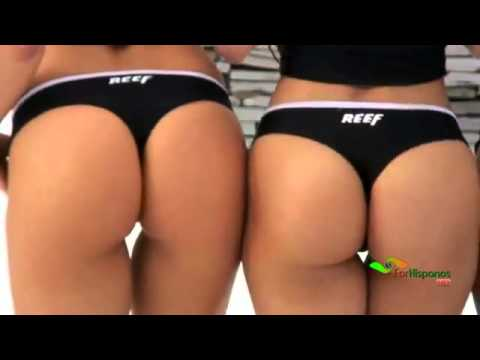 Miss reef chile - 3 1