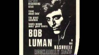 Bob Luman - Let