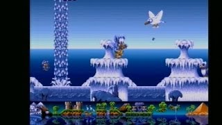 FIRE AND ICE (AMIGA - FULL GAME)