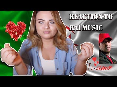 REACTING TO RAI MUSIC  TiiwTiiw,Cheb Bilal  🇩🇿🇲🇦