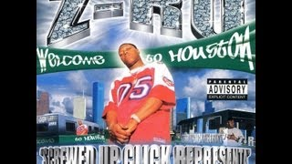 Z-RO - All Night
