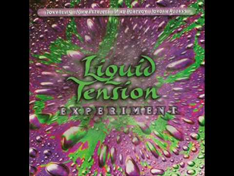 [Liquid Tension Experiment] Paradigm Shift mp3