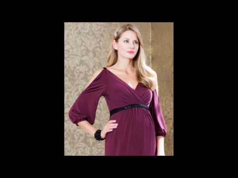 Tips For Choosing Maternity Dresses For Special Occasions