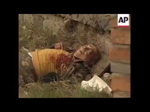нападение дудаевцев на Урус-Мартан, 1994 год