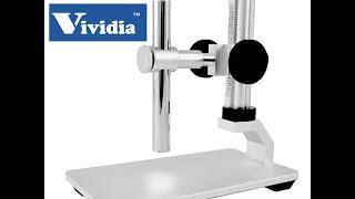 Vividia V1-PS USB Digital Micr…