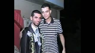 حفلة لفرقة الوعد - اليامون حفلة العريس وائل ماجد ساعد 4