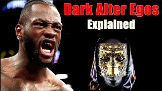 Why Fighters Use Dark Alter Ego's In The Ring - Sports Psychology Breakdown