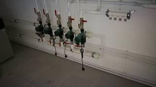 видео Сантехник Самара - Разводка труб в новостройке. Фото. Монтаж труб водоснабжения и канализации в Самаре.
