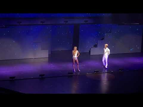 Dancing with the Stars Tour: Light up the night!