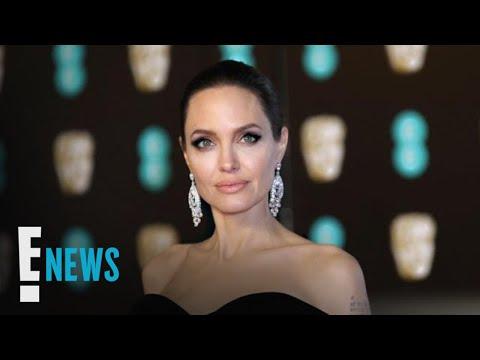 Angelina Jolie & Brad Pitt's Kids Are All Grown Up | E! News