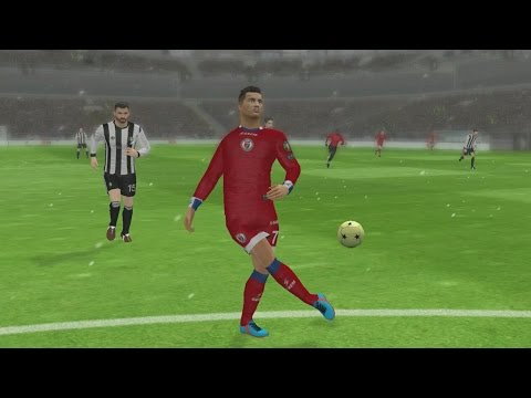 Dream League Soccer 2016 Android Gameplay #133