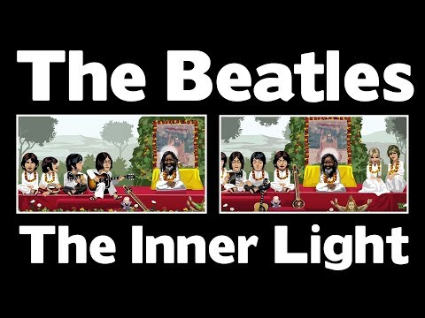 The Beatles - The Inner Light