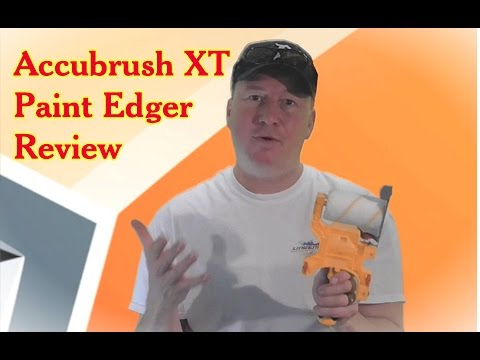 Accubrush Paint Edger Where To Buy