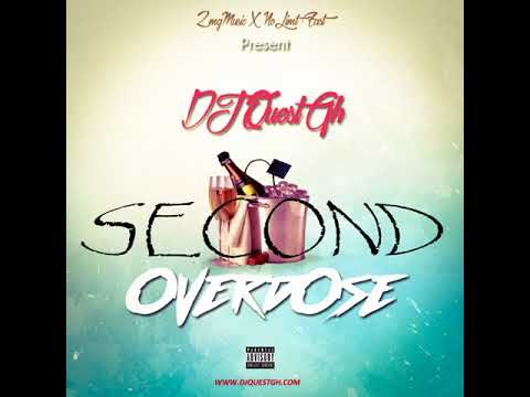 Nana Fofie: Mash Up (DJ Quest Gh Remix)