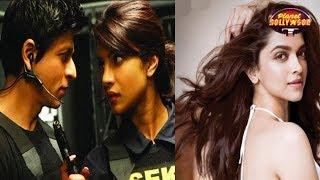 Deepika Padukone To Replace Priyanka Chopra In SRK Starrer 'Don 3'?