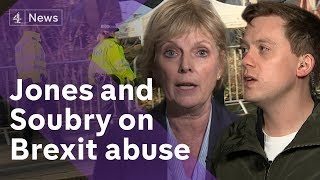 Parliament abuse amid Brexit chaos - explained |#BREXIT
