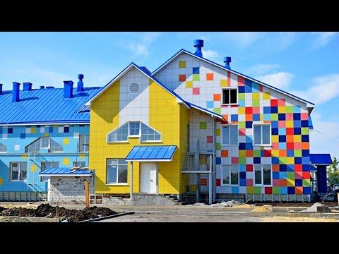 Детские сады «Медвежонок» и «Машенька» скоро откроют в Тамбове
