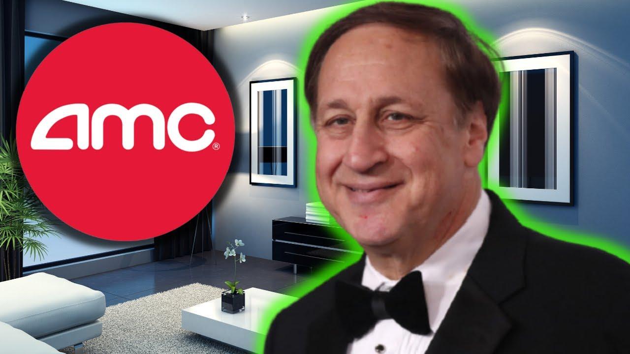 AMC STOCK - AMC CEO JUST SAID THIS!!!!