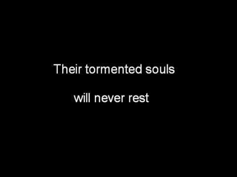 Sodom - Remember the Fallen (lyrics)