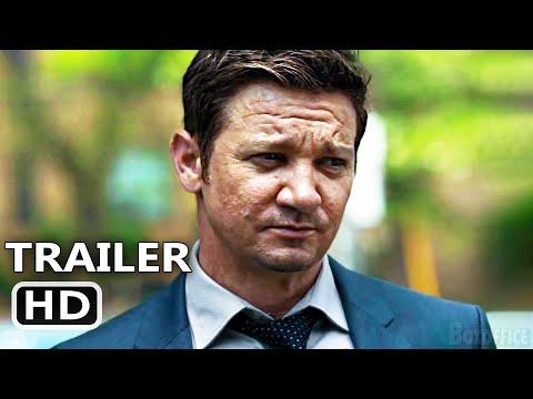 MAYOR OF KINGSTOWN Trailer (2021)