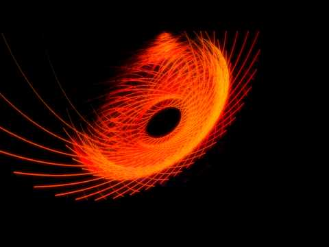 Forever Imaginary - Music by Vibrasphere, Visuals by VJ Chaotic