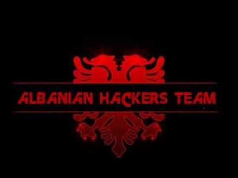 Albanian Hackers Team - AHT CREW