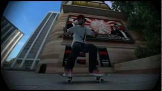 EA Skate 3 - PdT Solo + Guests (Sickone,c3se,Boxerman,Birdman,Slamooh,Polejam,Ussop)