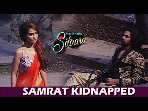 Vish Ya Amrit Sitara: Sitara Kidnaps Samrat, Vrinda Plays A New Game
