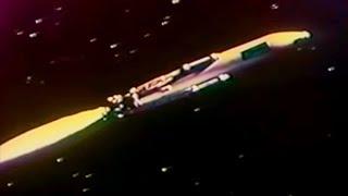 THE SKY CALLS | Nebo zovyot | Battle Beyond The Sun | Full Length Sci-Fi Movie | English | HD