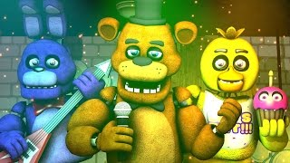 Baixar - Five Nights At Freddy S Song Ocular Remix Fnaf Sfm 4k Remake Grátis