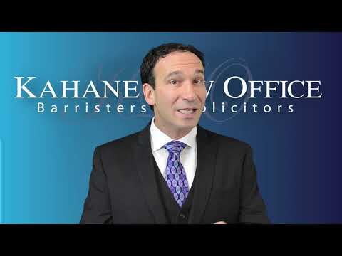 Personal Guarantees by Kahane Law Office