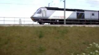 NXEC Class 43 HST 125 Two Tone Hensall (HQ)
