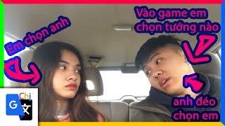 Top Comment - Những bình luân bá đạo và hài hước Phần 25 - Chị Google Dịch