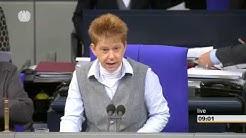 Bundestag senkt den Beitrag zur Arbeitslosenversicherung