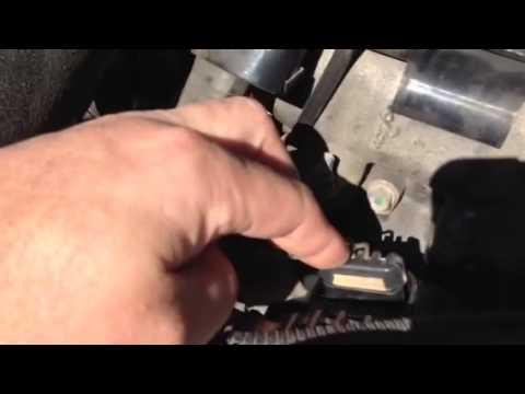 2004 duramax alternator not charging issue solved - YouTube