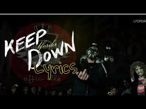 music lferda keep down