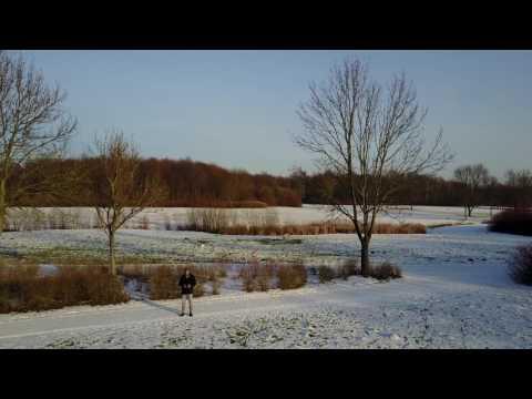 DJI Mavic Pro shaky footage