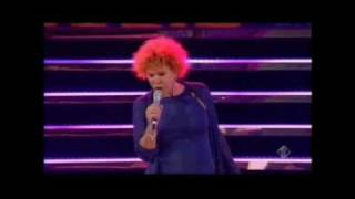 Ornella Vanoni - La mia storia tra le dita -