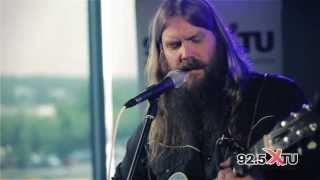 Chris Stapleton What Are You Listening To Live Acoustic