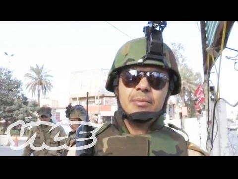 In Saddam's Shadow: Baghdad 10 Years After the Invasion (Ful