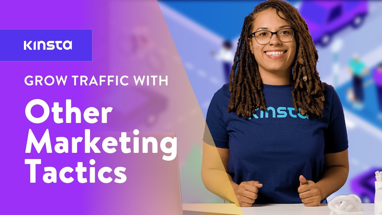 Proven Marketing Tactics to Drive Traffic to Your Website
