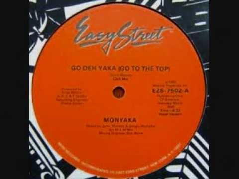 Monyaka - Go Deh Yaka (Go To The Top)  (1983).wmv