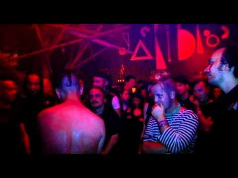 BIRTH! @ Drop Dead Festival Berlin 2011