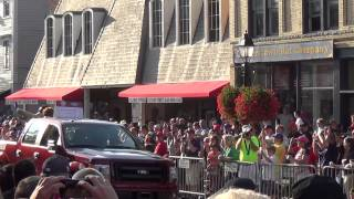 Hall of Fame Parade Part 2