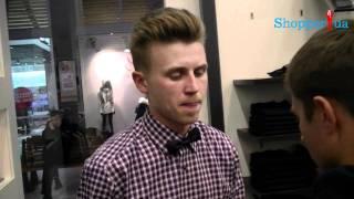 видео Экс-ведущий проекта «Орел и решка. Шопинг» — о музыкальной карьере и создании семьи