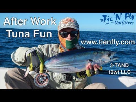 After Work Tuna Fun