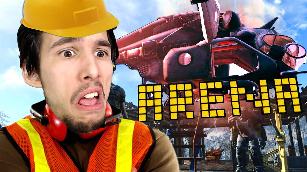 Fallout 4 Elicottero : Viaggio in elicottero fallout wasteland youtube