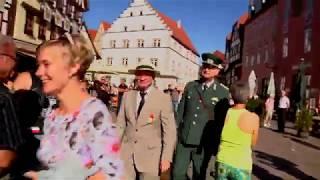 Uwe Steimle - Erich Honecker und Der Neue Schmalkaldische Bund - Satire