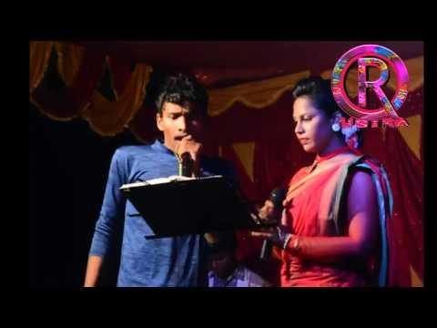 asar-bonga-jariya-//-new-santali-video-2018-||-singer---sanjoy-tudu-&-pratyasha-tudu