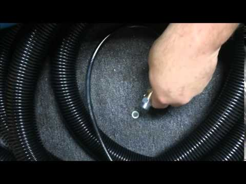 Mytee Dry Upholstery Tool Review Youtube